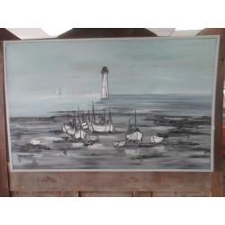 Tableaux Marine